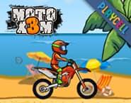 Moto X3M Online