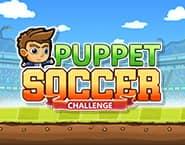 Puppet Soccer Challenge